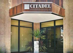 Citadel Environmental Service, Inc. Corp office